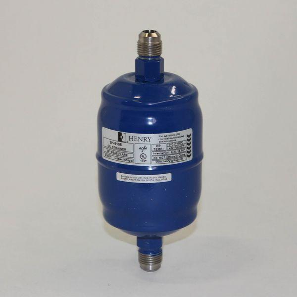 Henry Technologies SH-9105 flared oil line strainer 3/8