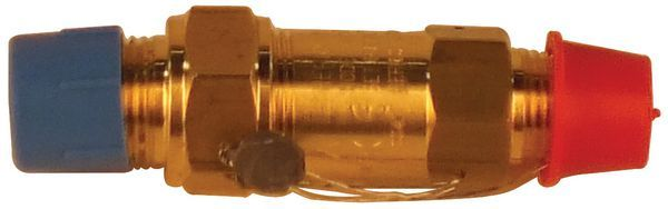 Henry Technologies 5231A pressure relief valve 31bar 1/2x5/8 (ce ped)