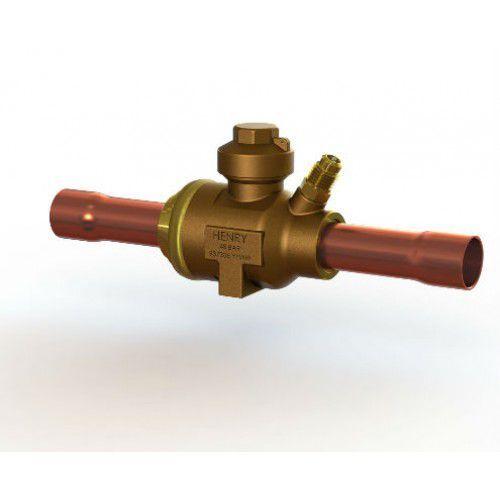 Henry Technologies rotloc valve gasket 1.1/4