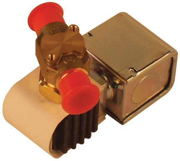 Auriema Sporlan B6S1 SW solenoid valve with coil 1/2