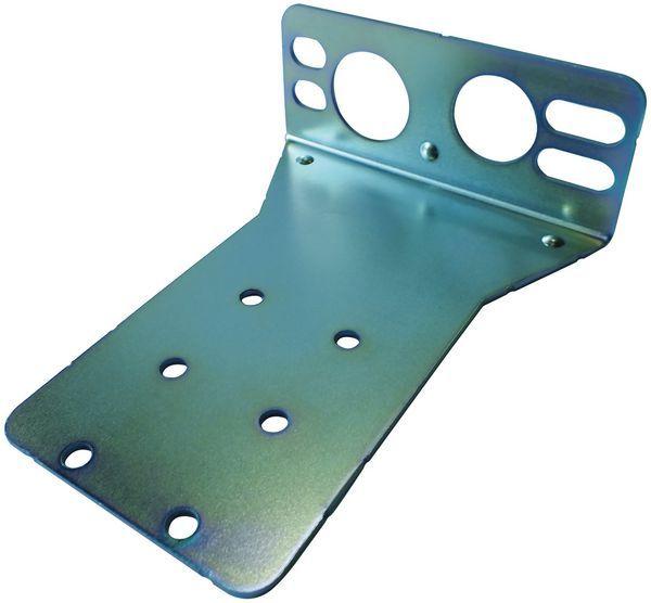 Eliwell 31696001 Angle Mounting Bracket