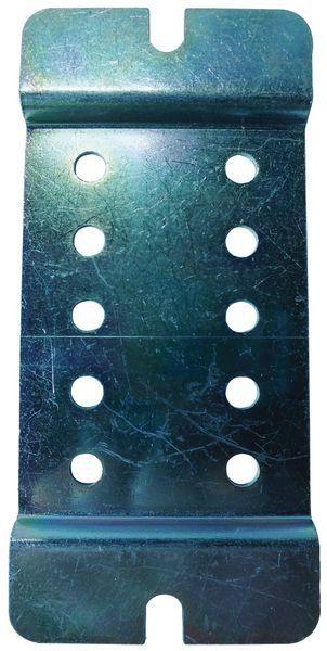 Eliwell 48129-3 Flat Mounting Bracket