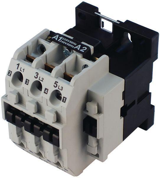 Danfoss CI20 contactor 220-240 50hz