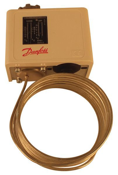 Danfoss KP61 thermostat -30/+15c