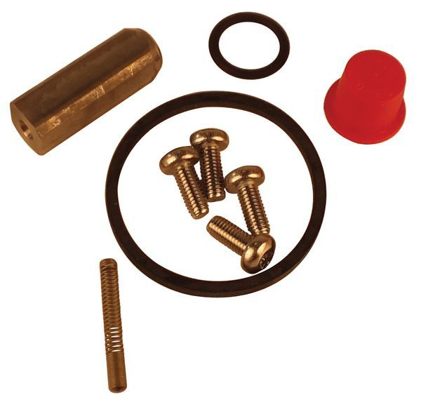 Danfoss EVR15 normally closed service kit