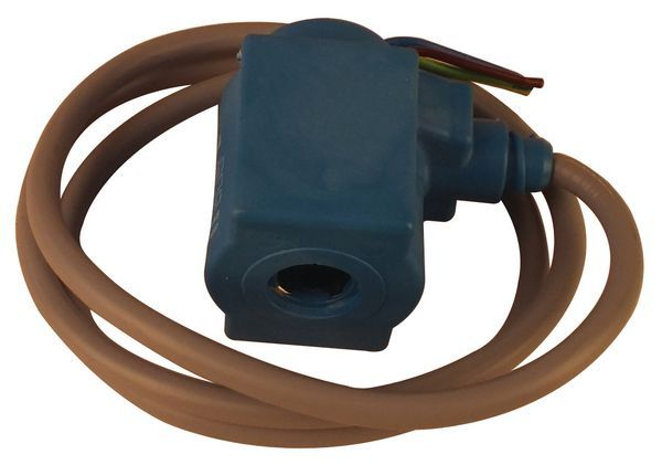 Danfoss EVR2-40 normally closed coil with cable 1mtr 24v