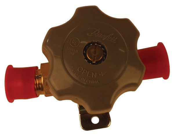 Danfoss BML15 flared shut off valve 5/8