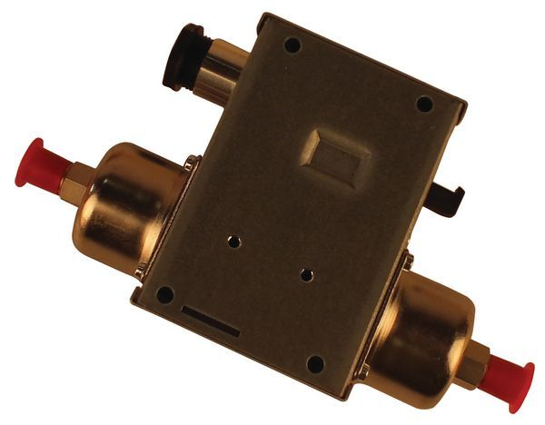 Danfoss MP55 differential pressure switch