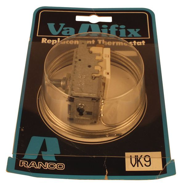 Danfoss AKV10-6 expansion valve and solder orifice