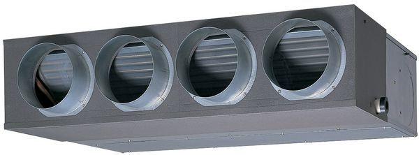 Fujitsu ARYG24LMLA ducted indoor unit 7.1kw