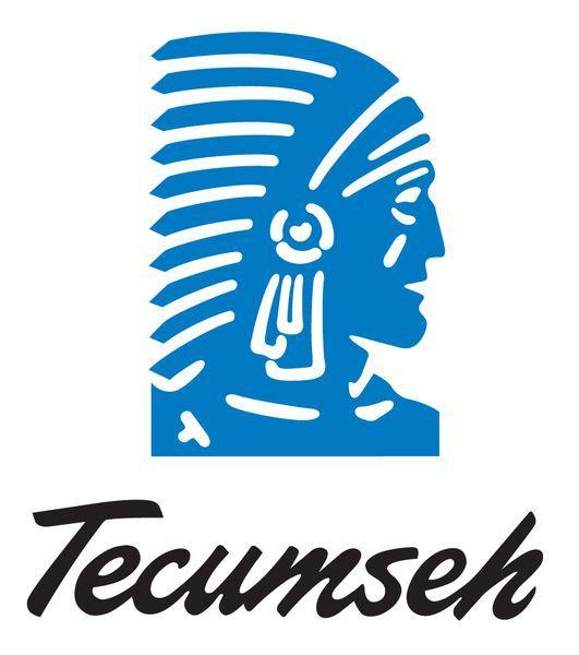 Tecumseh fan 230V 50/60Hz 300mm