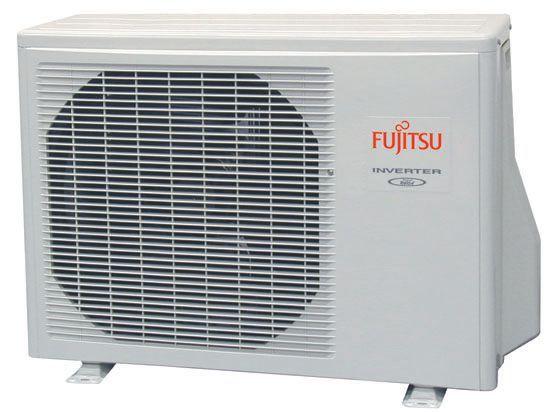 Fujitsu AOYG14LVLA outdoor floor mounted unit