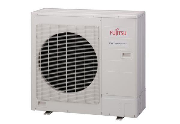 Fujitsu AOYG12LVCA outdoor inverter 1 phase