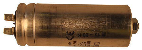 Tecumseh Lunite 8545.103 run capacitor 17.5mfd 370v