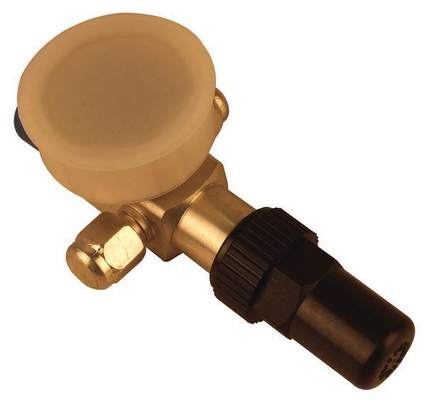 Tecumseh Lunite 8683.059 rotalock valve 5/8