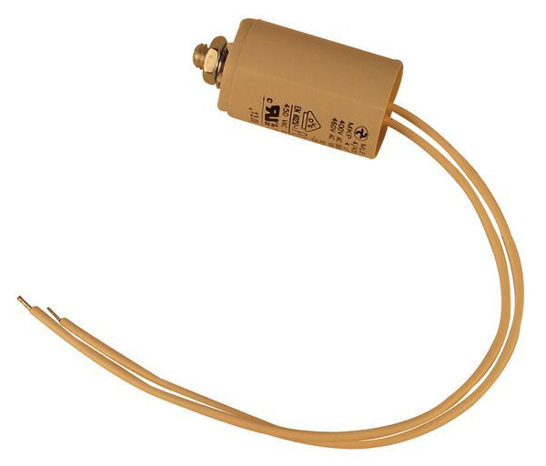 Kelvion Searle capacitor 4mf