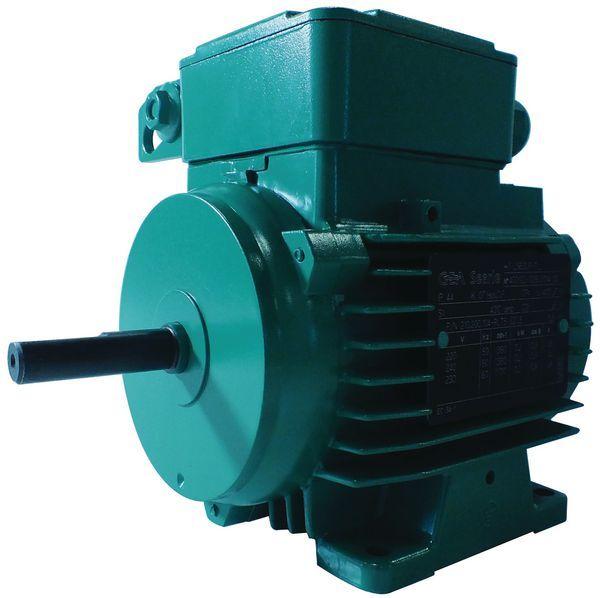 Kelvion Searle KM 1 phase fan motor