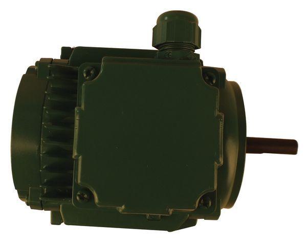 Kelvion Searle KM 3 phase fan motor