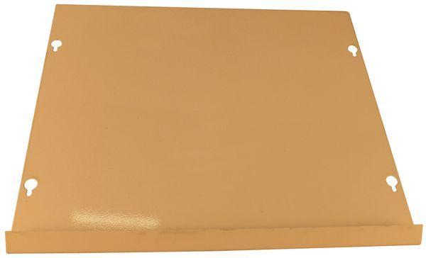 Kelvion Searle KS25 end panel 40 x 45 x 70mm