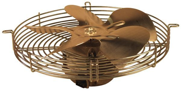 Kelvion Searle 231-925-104 cooler fan set