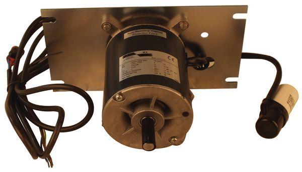 Kelvion Searle motor 70w