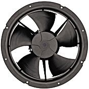 Eurocell W1G200-EC87-20 energy saving axial fan