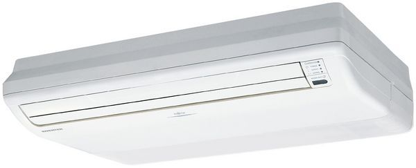 Fujitsu ABYG30LRTE indoor ceiling unit 8.5wk
