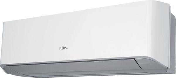 Fujitsu air conditioning unit wall mount indoor 2kW
