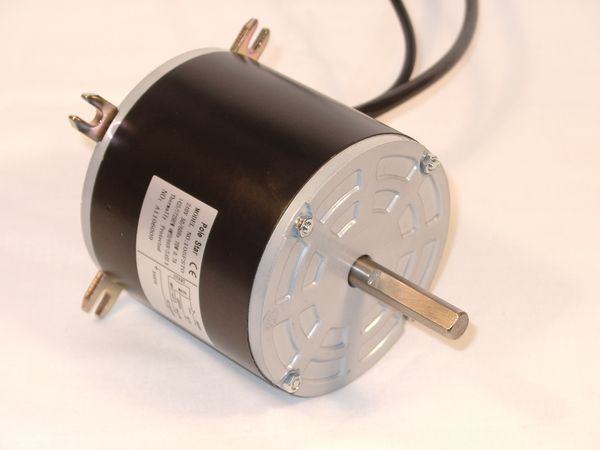 Pole1 Pole Star KS10-70 P-star fan motor