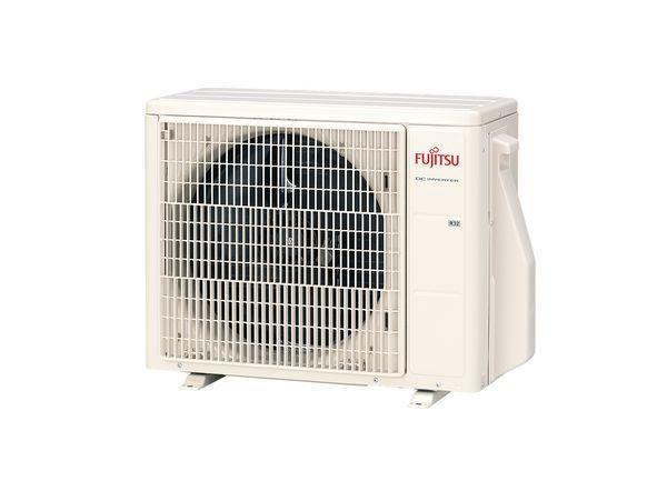 Fujitsu R32 AOYG09KMTA split outdoor air conditioner 2.5kW