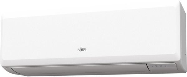 Fujitsu R32 ASYG09KPCA indoor eco wall mounted air conditioning system 2.5KW