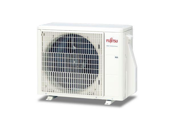 Fujitsu R32 AOYG12KPCA indoor eco wall mounted air conditioning system 3.5KW
