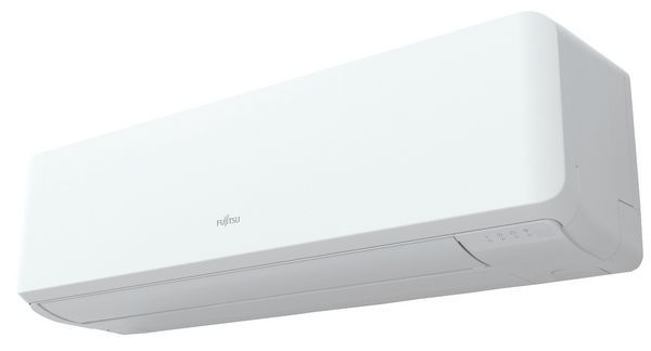 Fujitsu ASYG18KMTA standard indoor wall mounted air conditioning 5kW