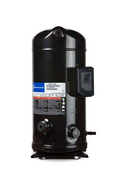 Emerson Copeland ZB26KCE PFJ 551 1 phase scroll compressor