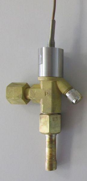 Copeland liquid injection summit valve 11/16