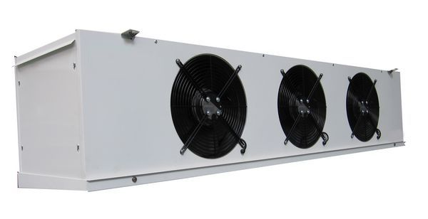Kelvion Searle KEC40-8L 1 phase cooler unit