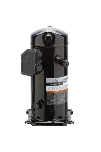 Copeland ZB29KCE-TFD 551 scroll compressor