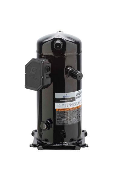 Copeland ZB57KCE-TFD 591 scroll compressor