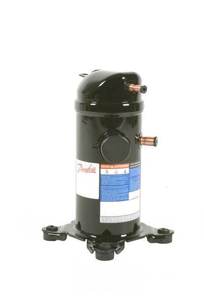 Danfoss HRP060T5LP6 1 phase air conditioning scroll compressor