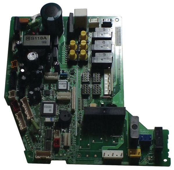 Fujitsu FUJ  PCB-C (EZ-00114HSE-C) 9701042289