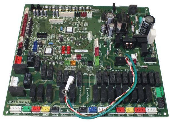 Fujitsu FUJ  PCB-C (K02DR-0402HSE-C1) 9705656048