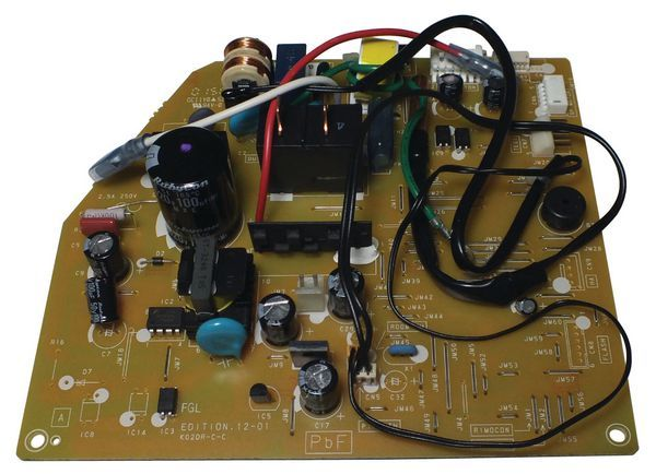 Fujitsu OUTDOOR TEMP THERMISTOR 9900210038
