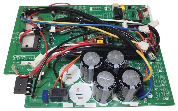 Fujitsu REVERSING VALVE 9900164010