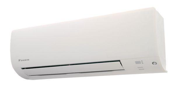 Daikin FTXS25K wall mounted for multisplit applications