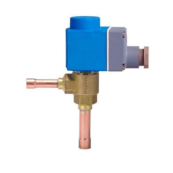 Danfoss AKVH10 EEC coil 4w