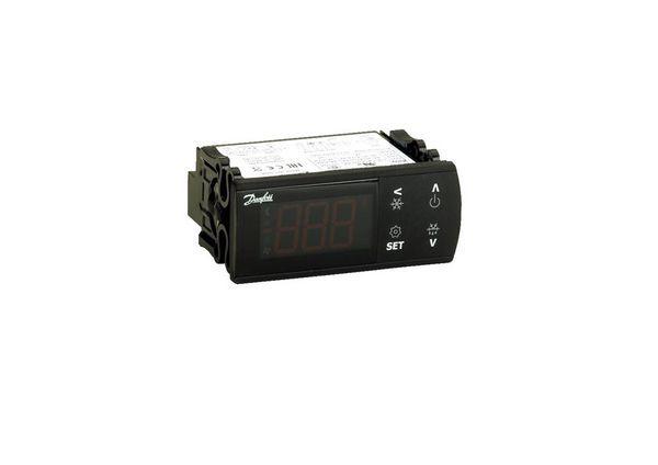 Danfoss ERC214 controller (4 relay) 230v