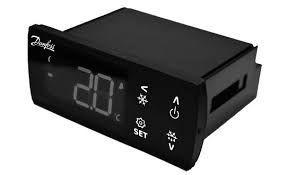 Danfoss ERC211-Kit controller kit 230v