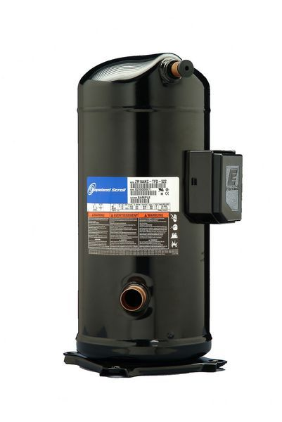 Emerson Copeland ZR1M3E TWD 961 scroll compressor