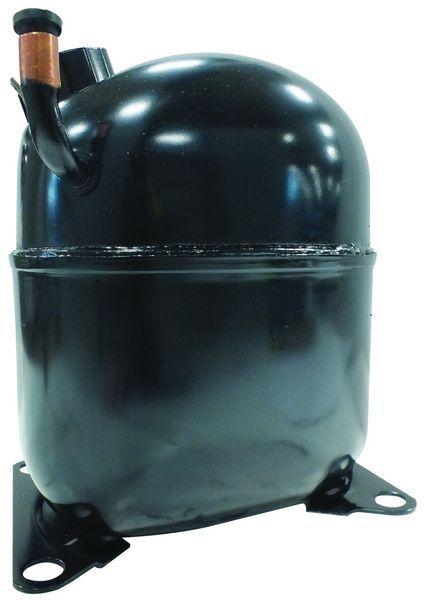 Whirlpool Aspera NJ9238GK MBP hermetic compressor tube (R404A)