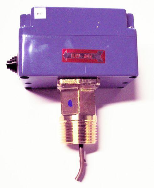Johnson Controls F61SB-9100 bsp liquid flow switch 1